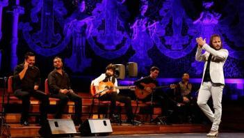 flamenco gala